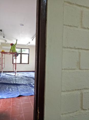 Jimbaran Green Hills Temporary Office