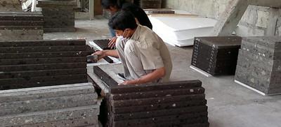 Black Kerobokan Export to Japan