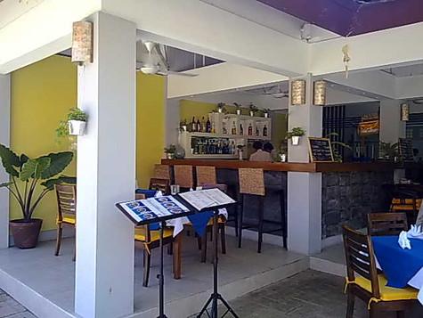 Mai mai Restaurant