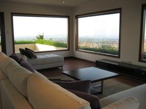 The Hill Top Villa