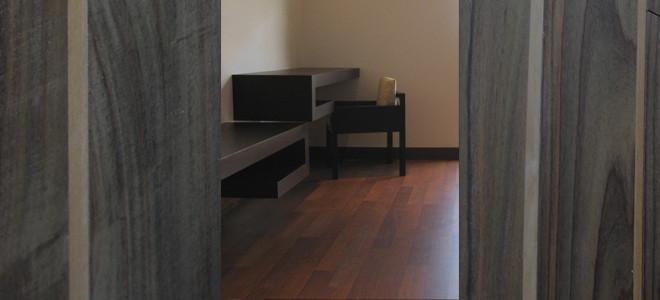 The Hill Top Villa Furniture Design & Install