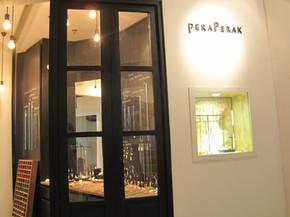 Peraperak Accessories shop Design