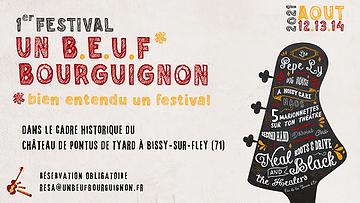 Festival Un beuf bourguignon