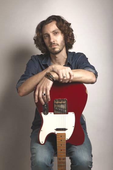 Glenn's Guitar