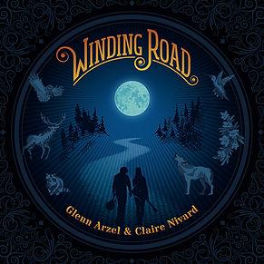 Winding Road - Glenn Arzel & Claire Nivard
