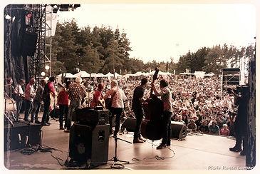 Live Festival Craponne Country Rendez-vous