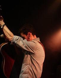 Glenn Arzel Live music