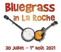 La Roche Bluegrass 2021