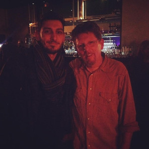 Tim O'Brien  & ma pomme