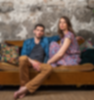 Duo Glenn Arzel & Claire Nivard