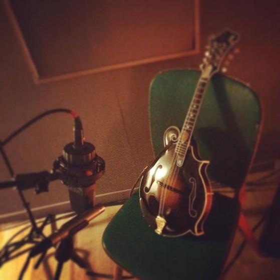 Session Studio - Silène & The Dreamcatchers
