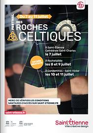 Roches Celtiques 2021