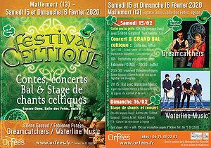 Festval Celtic