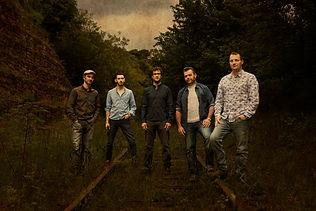 Roots & Drive - Bluegrass Music