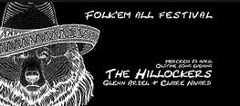 Folk'Em All Festival