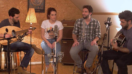 Arzel Family - Live Session