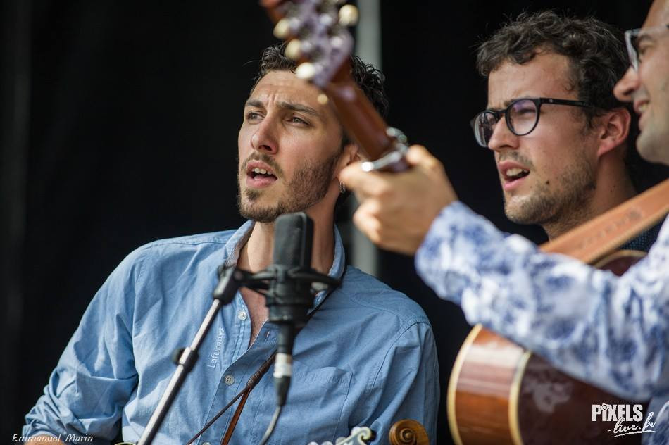 R&D - La Roche Bluegrass - 2017