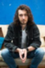Glenn Arzel -Musicien