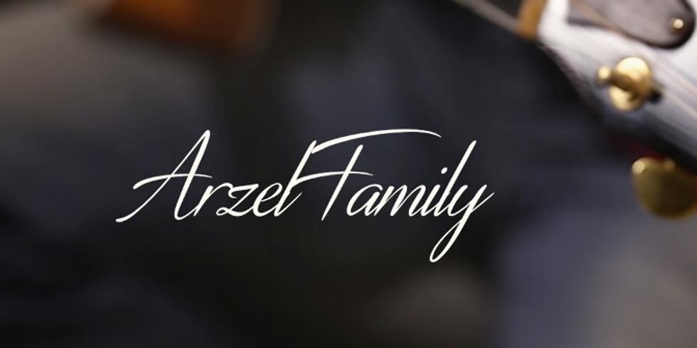 Arzel Family