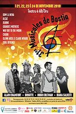 Musicales de Bastia 2018