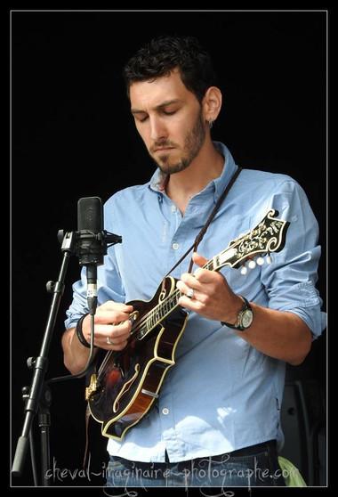 R&D - La Roche Bluegrass - 2017 -