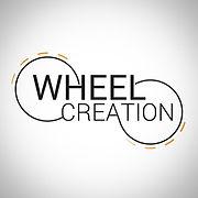Wheel Création logo