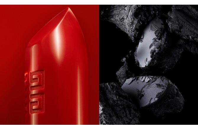 Macro Cosmetic Textures