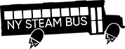 STEAM BUS logo
