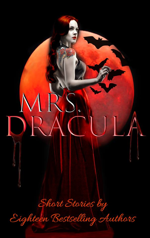 Mrs. Dracula Anthology