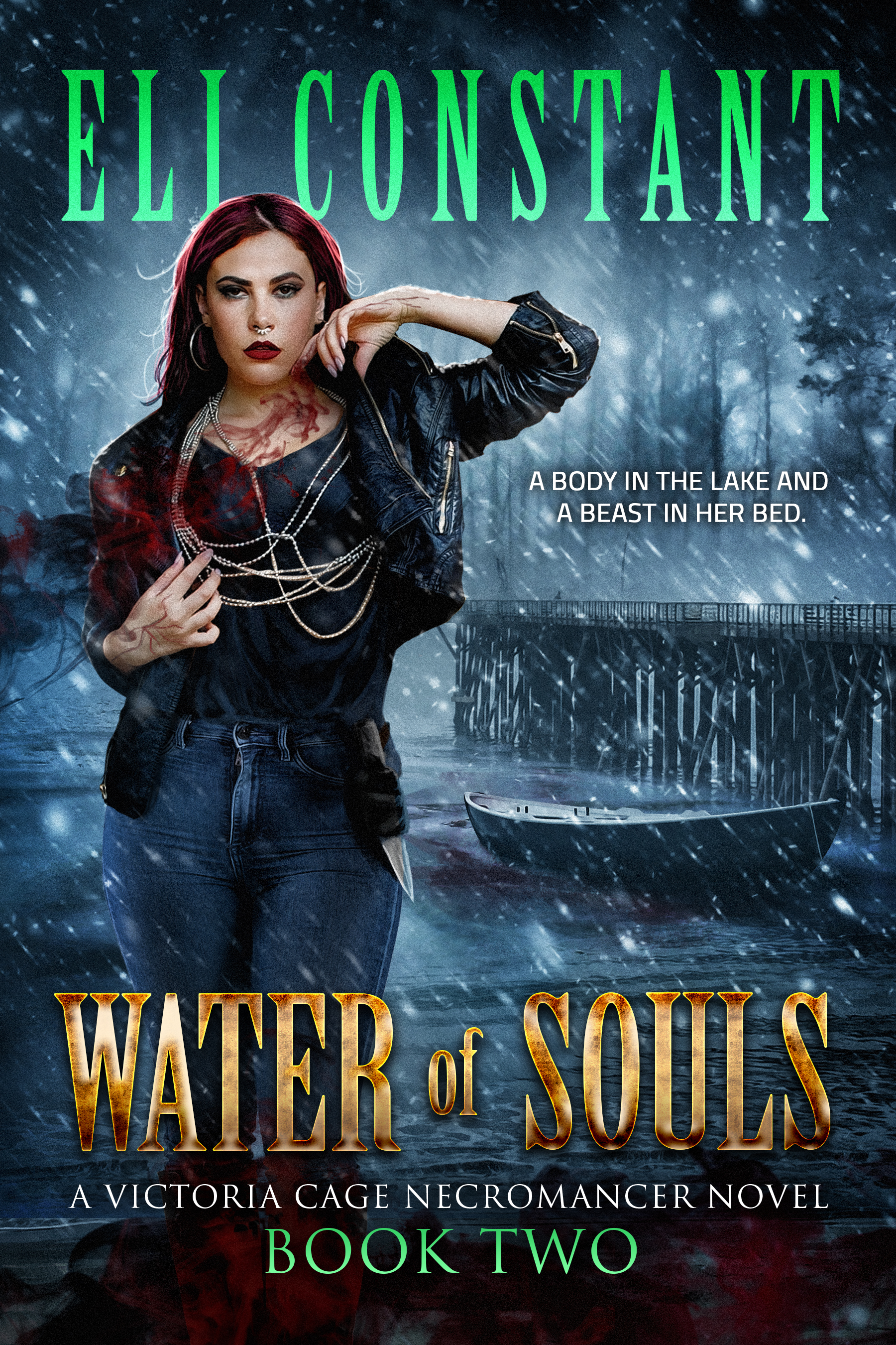 Water of Souls