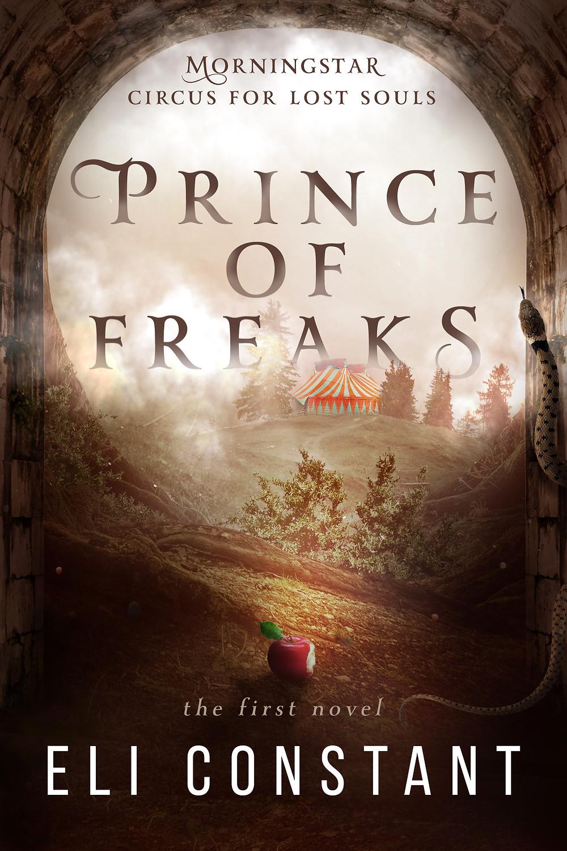 Prince of Freaks