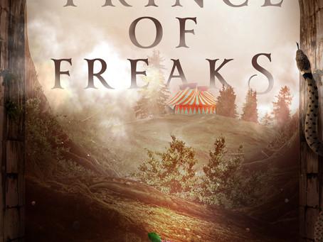 Prince of Freaks - TEASER!