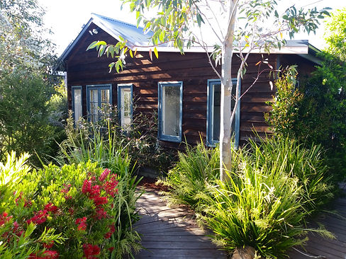 Bowral Acupuncture clinic 18 Lyell St. M