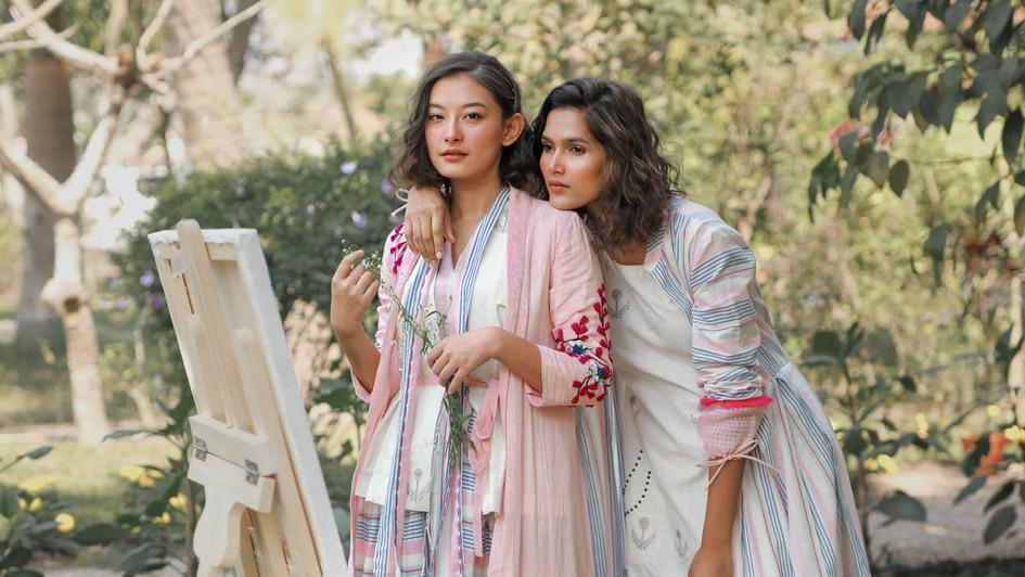 Tahweave for Lakme Fashion Week 2020