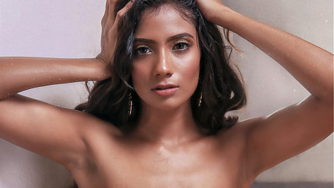 Shoot for desiger : Kushal Sen