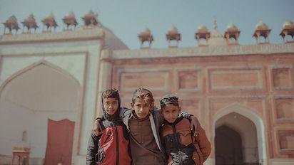Travelogue Agra