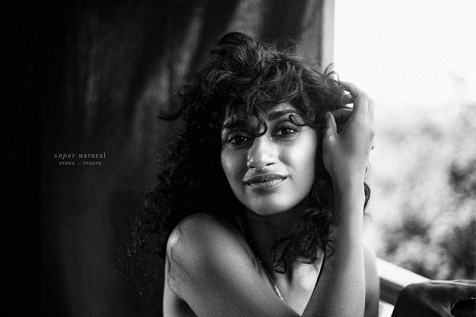 Super-natural _ Portrait Series
