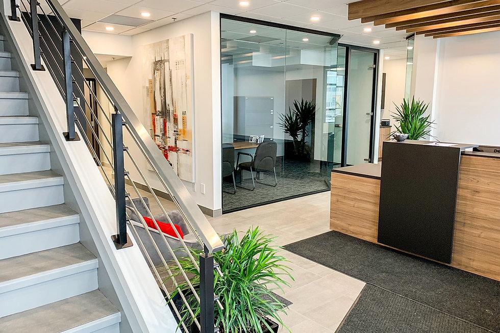 Pour un style épuré et intemporel les cloisons vitrées Starwall sont le bon choix pour votre projet.