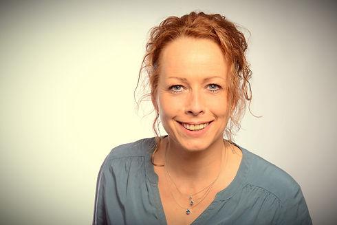 Kristine Bath | Zukunfts-Impuls | Studioline Perlach