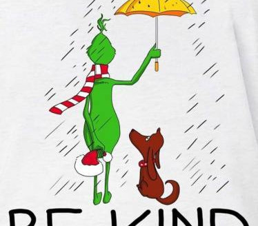 Be kind…even on your darkest day