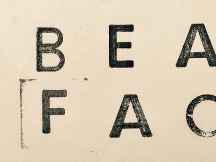 Blondy's People….Jenny @Bear Face Theatre