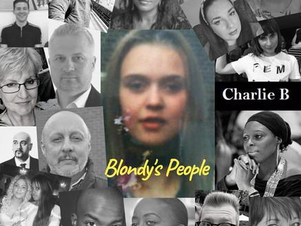 Blondy's People … Kendra Houseman