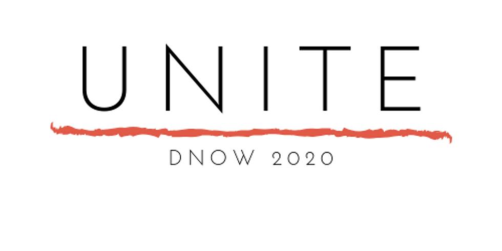 Unite: D-NOW Weekend