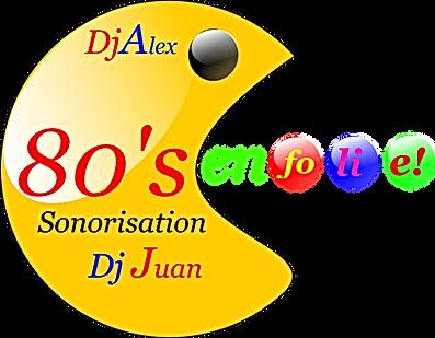 80 en folie avec MSE sonorisation