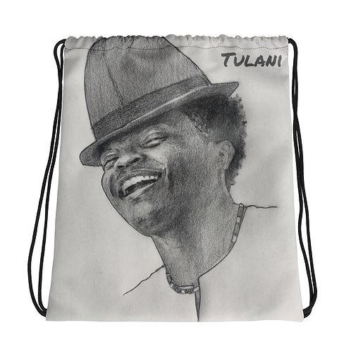 Tulani Drawstring bag