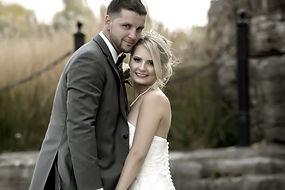 Wedding Phtoto at Copper Creek