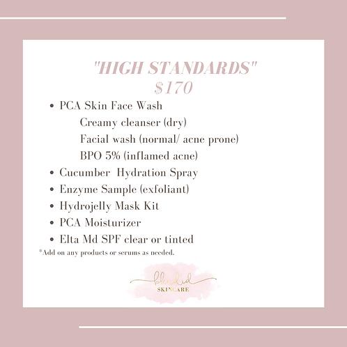 High Standards Kit
