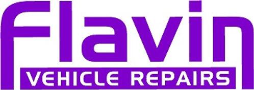Flavin Consulting Ltd