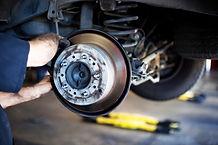 Brake repairs - Flavin Consulting
