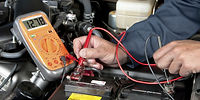 Battery Change/battery checks at Flavin Vehicle Repairs